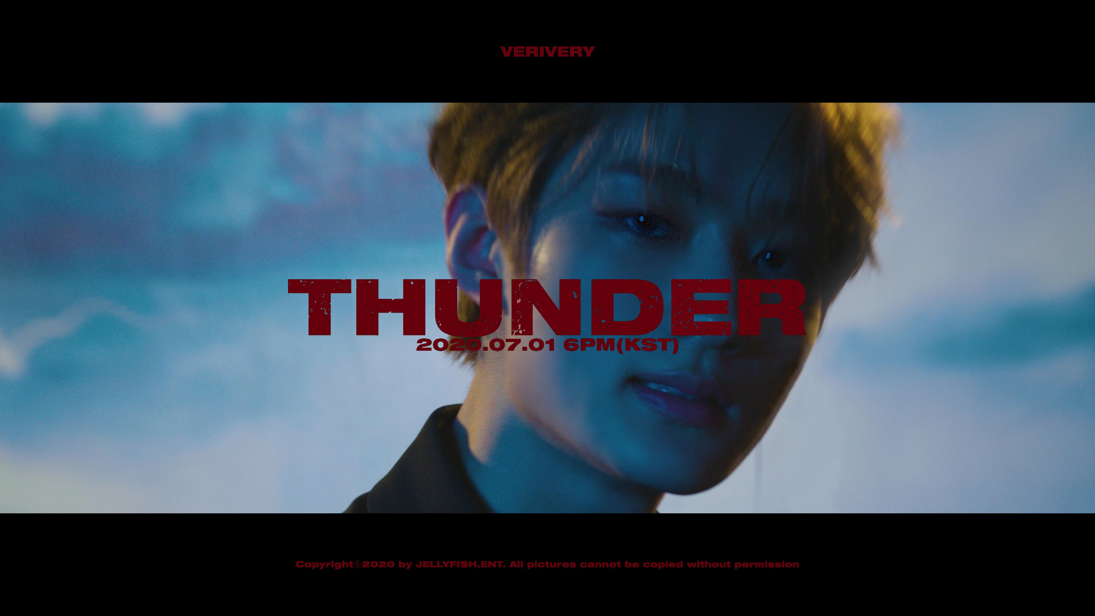 VERIVERY 4th MINI ALBUM [FACE YOU] Character Teaser #용승