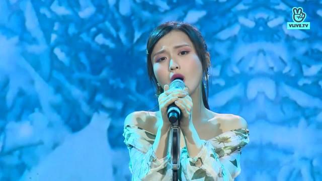 Han Sara - Let me go - V HEARTBEAT LIVE JUNE 2020