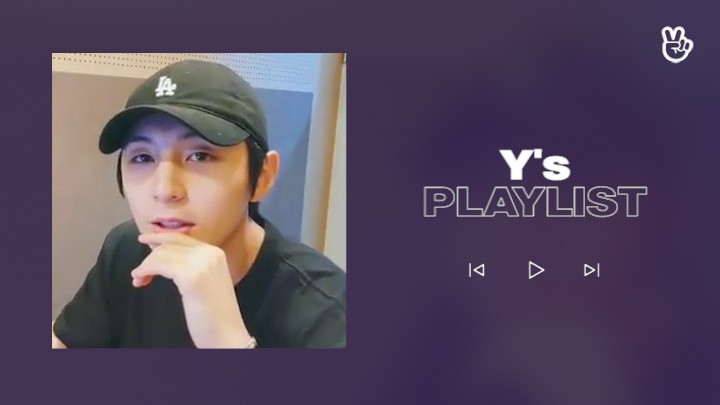 [VPICK! Playlist] Golden Child Y's Play List🐰🎶