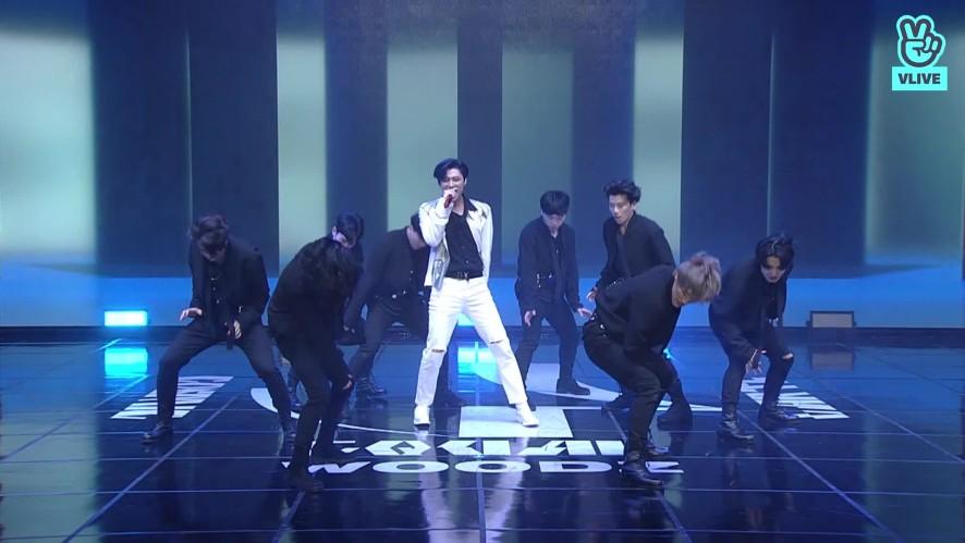 WOODZ (Cho Seung Youn) - Love Me Harder in 1ST MINI ALBUM [EQUAL] SHOWCASE