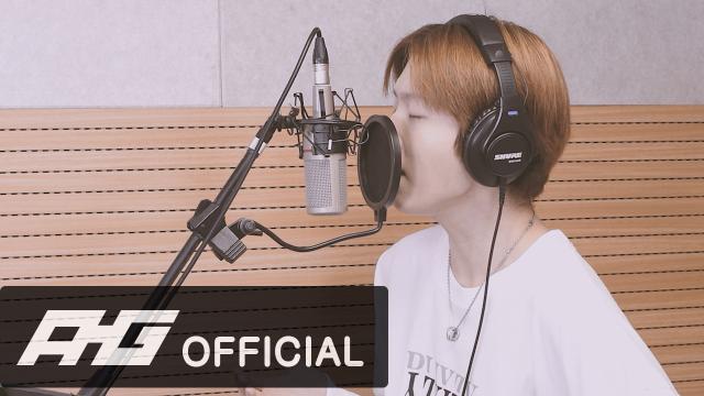 [ARGON] 태연 - 그대라는 시 Practice Video (Cover by YEOUN)
