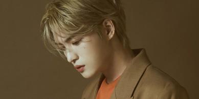 김재중(JJ) 멤버십 2기