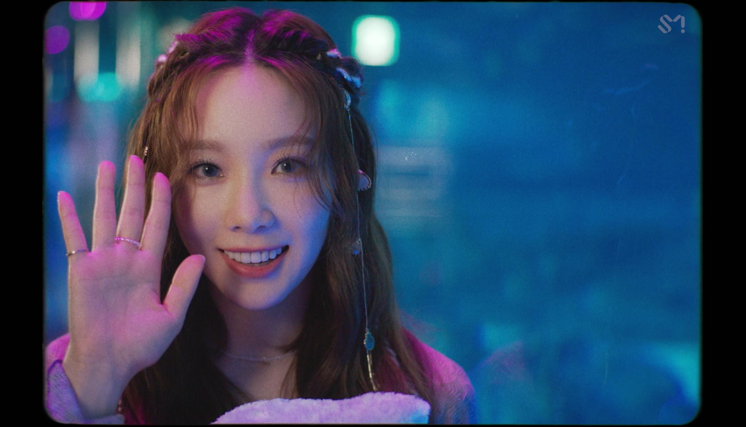 [STATION] TAEYEON 태연 #Happy Summer Interview #비하인더스테이션