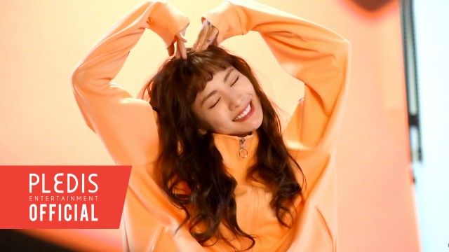 [나나] KBS2 드라마 '출사표' 포스터 촬영 비하인드