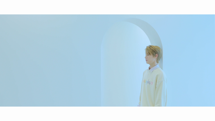 [Special Clip] D1CE(디원스) '너를 그린다 (Draw You)' (White Ver.)