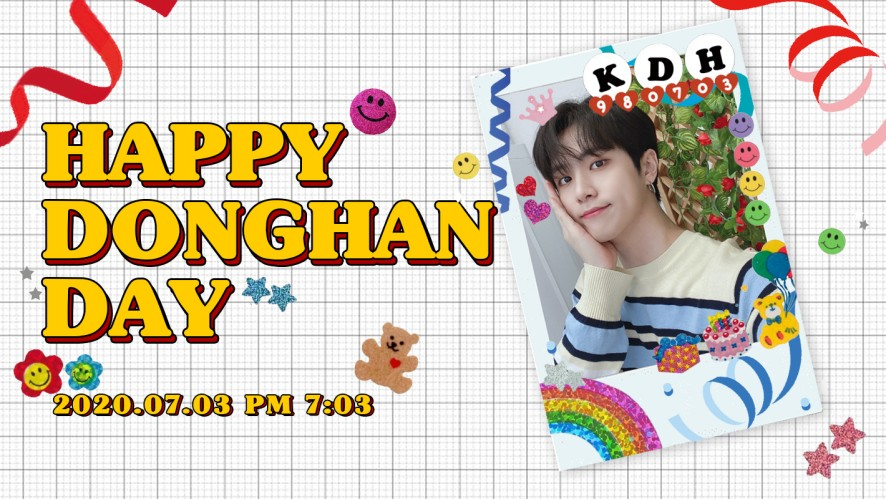 ✨HAPPY DONGHAN DAY🥳