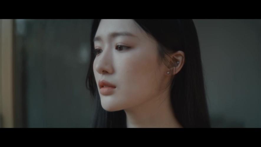 V LIVE - [Teaser1] 솔지(Solji) – 오늘따라 비가 와서 그런가 봐(Rains again)