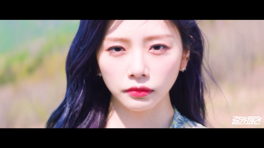 Dreamcatcher(드림캐쳐) 'R.o.S.E Blue' MV Teaser 1