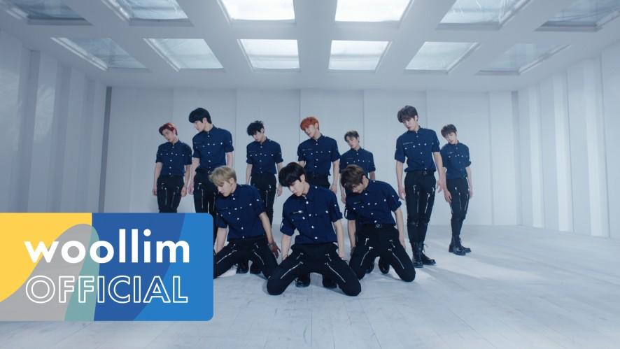 골든차일드(Golden Child) 'ONE(Lucid Dream)' MV (Choreography ver.)