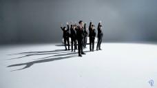 "LEE JIN HYUK ""Bedlam"" Choreography Video (Suit ver.)"