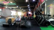 크로스핏 운동 브이로그 칼로리 폭파 20분 와드 클린&박스점프&바이크