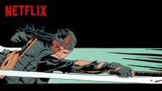 [Netflix] 올드 가드 | 코믹북에서 스크린으로