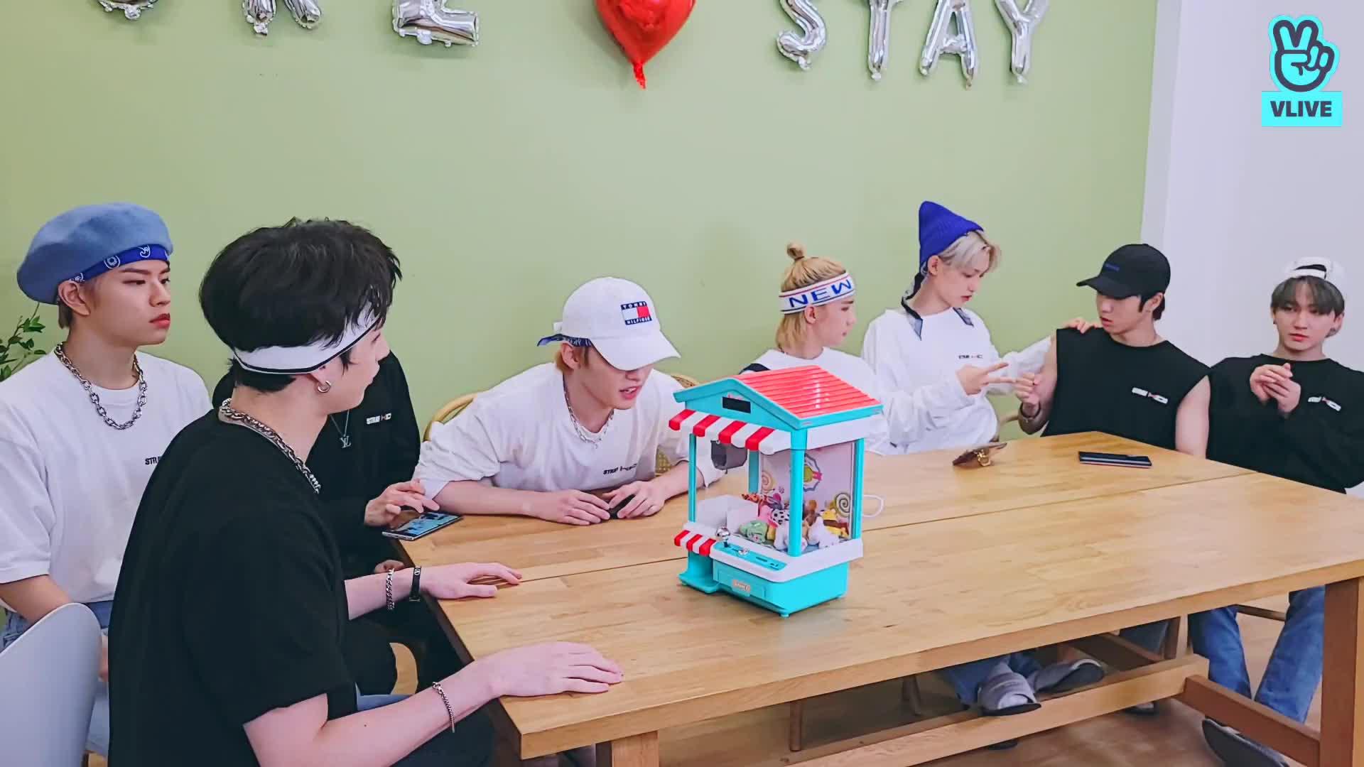 미니미니 팬미팅 서브캠♡