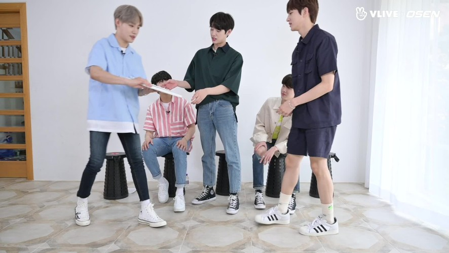Golden Child,an acting challenge is more daunting than a comeback stage(ft.Itaewon Class)#StarRoad07