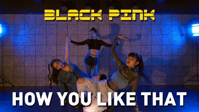"""BLACKPINK - """"How You Like That"""" Dance Cover"""