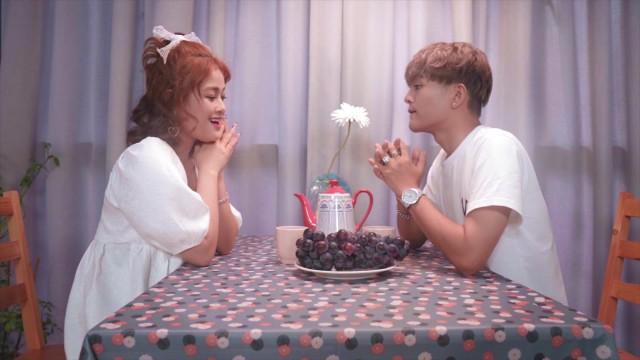 Yêu Đi Anh Ơi - Kiều Phạm x Quang Anh Rhyder   Offical Music Video