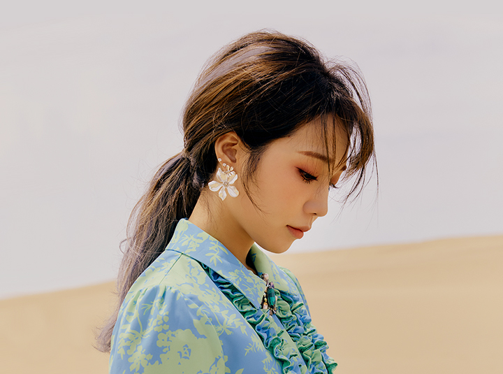 [Full] Jeong Eun Ji X CouchTalk - 정은지 X 카우치토크