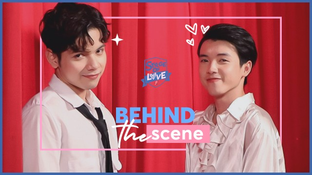 SOL - 'STAGE OF LOVE' THE SERIES | BEHIND THE SCENES EP. 5