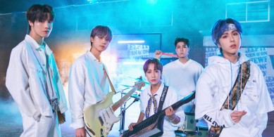 ONEWE Official Fanclub WEVE 1ST