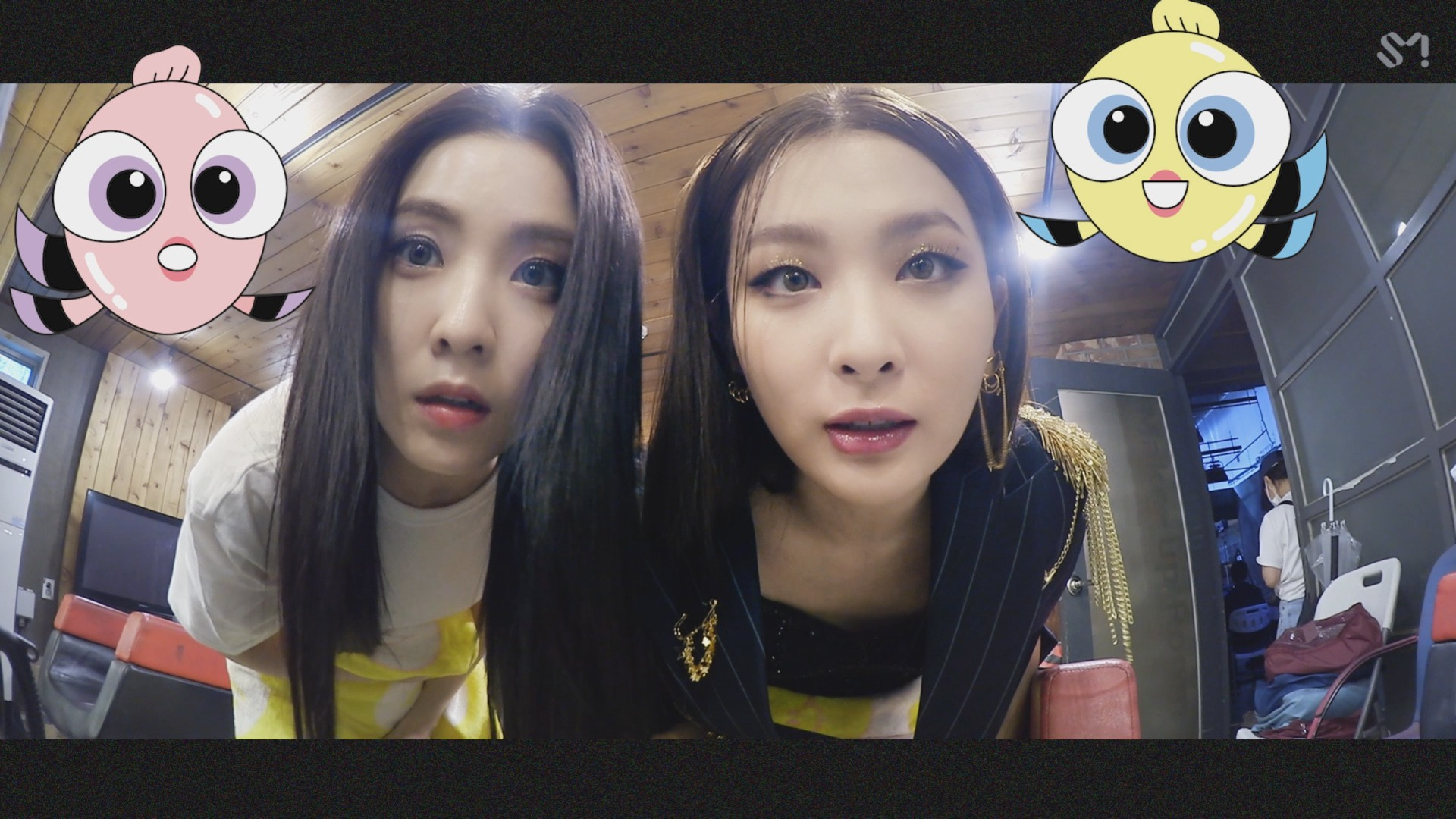 [IRENE & SEULGI BEHIND THE SCENES] – EPISODE SEULGI