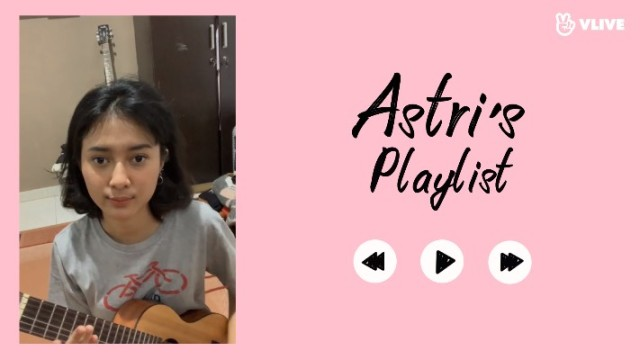 [V PICK!] 💖 Astri's Bittersweet Playlist 💔