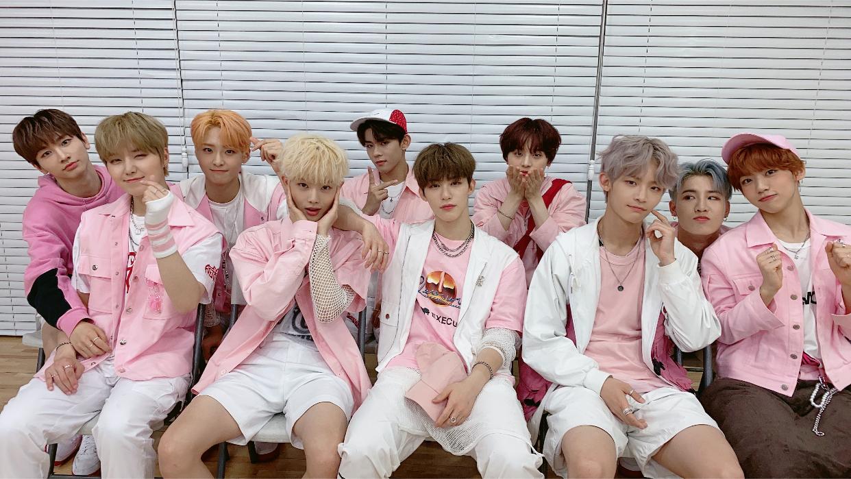 4교시 K-POP 탐구영역🎶