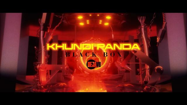 Khundi Panda - 블랙박스 (BLACKBOX) [Official Music Video]