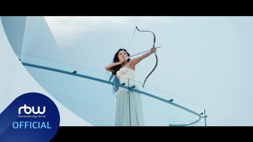 [Hwasa] 'LMM' MV Sketch