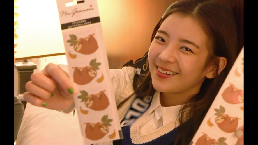 ITZY IT'z TOURBOOK in USA EP10