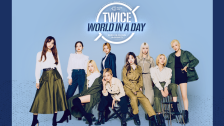 Beyond LIVE - TWICE : World in A Day