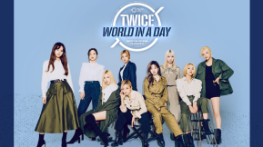 Beyond LIVE - TWICE : World in A Day (Beyond LIVE + VOD)