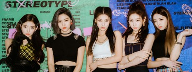 ITZY Special Event <IT'z ME-NI Special Live>