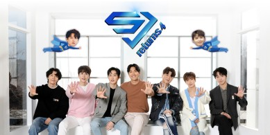 SJ Returns 4