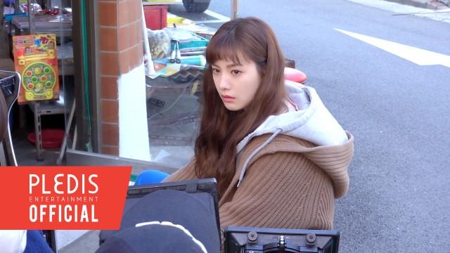 [나나] KBS2 드라마 '출사표' 첫 촬영 비하인드