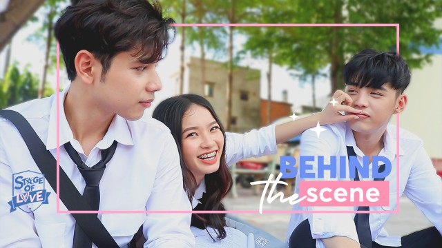 SOL - 'STAGE OF LOVE' THE SERIES | BEHIND THE SCENES EP. 6