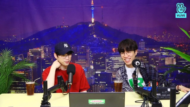 Kwon Jungyeol & Go Youngbae's 10Ran Night #154 with Lee Jihyung