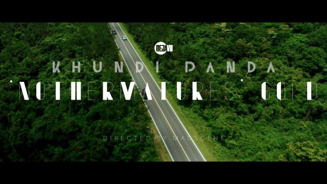 Khundi Panda - 어덜트금고 (Nothermaturesgold) (Feat. JINBO) [Official Music Video]