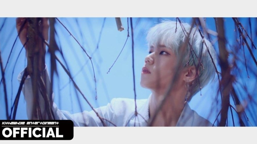 ENOi (이엔오아이) 'W.A.Y (雨)' Concept Trailer #LAON