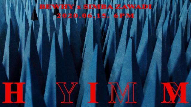 BewhY X Son Simba - 힘 (Hymn) MV Teaser