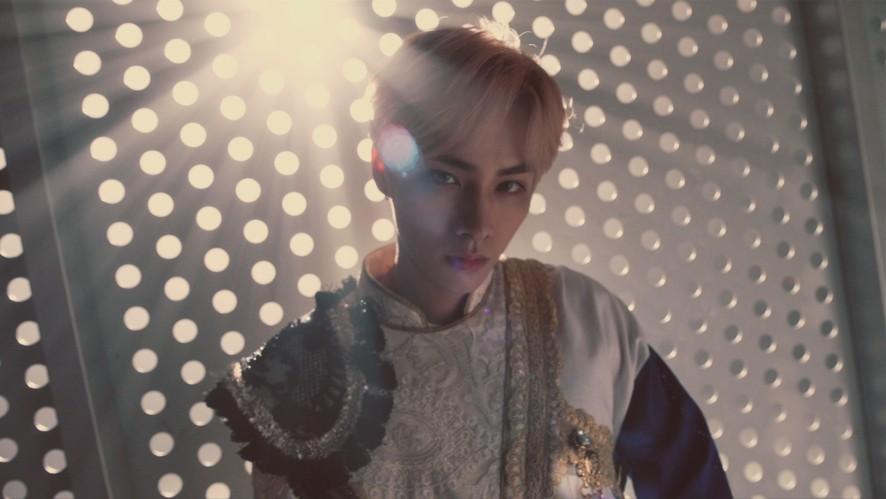 WayV 威神V 'Bad Alive (English Ver.)' MV Teaser