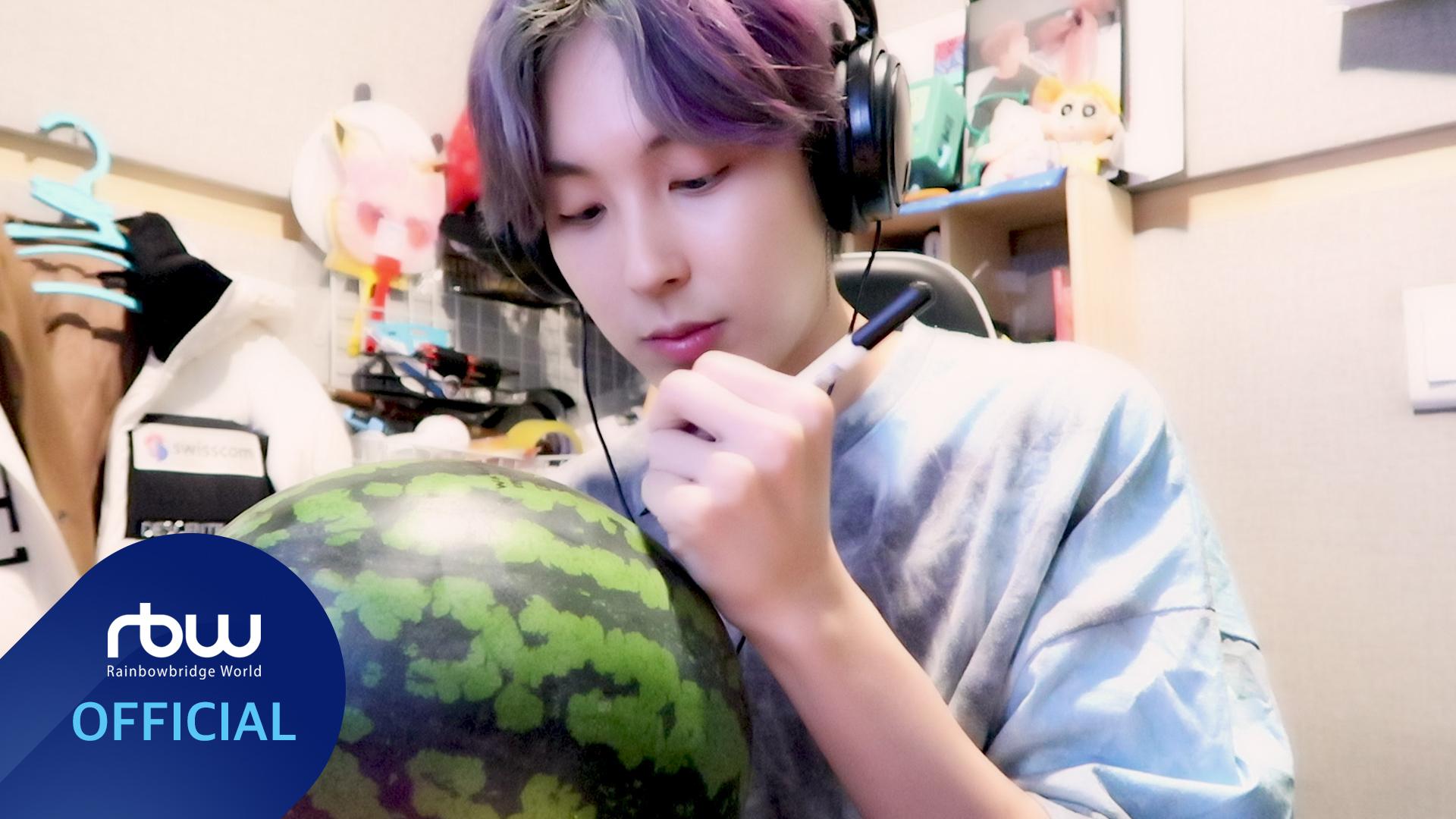 ONEWE(원위) STUDIO WE : MAKE A SOUND #5 키아의 여름특집 제작기