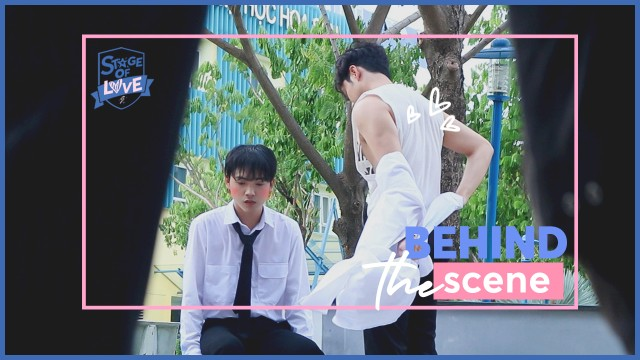 SOL - 'STAGE OF LOVE' THE SERIES | BEHIND THE SCENES EP. 7