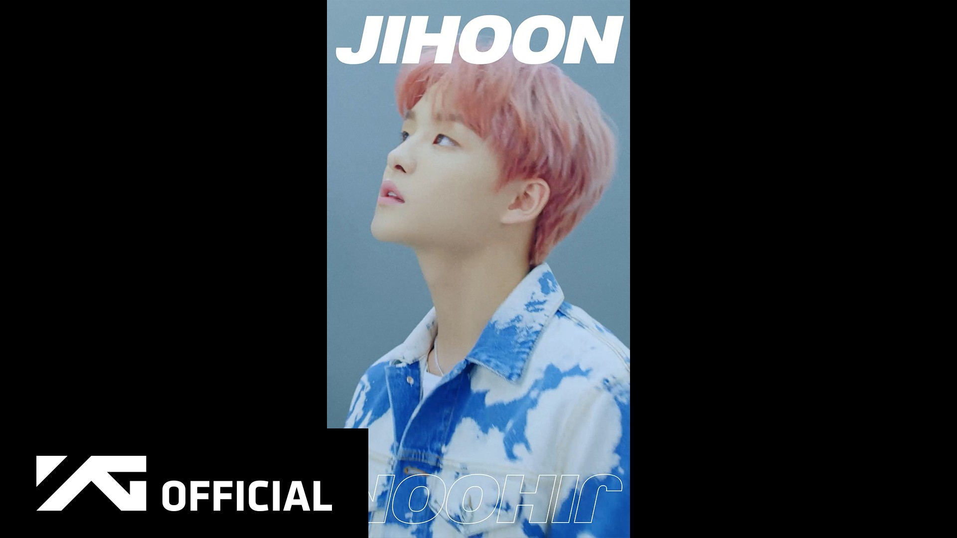 TREASURE - PR VIDEO <JIHOON>