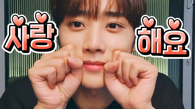 [THE BOYZ] SUNWOO's Nonsense Quiz time🎉