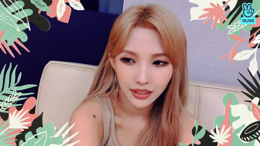 Jeon Soyeon🦁