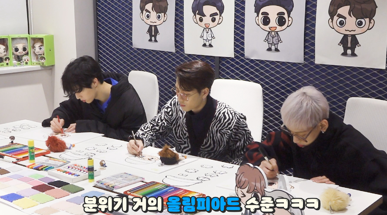 """GOTOON BY GOT7 SUMMER STORE"" EP.01"
