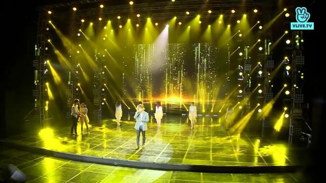 Thanh Hưng - Ai đợi mình được mãi - V HEARTBEAT LIVE JULY 2020