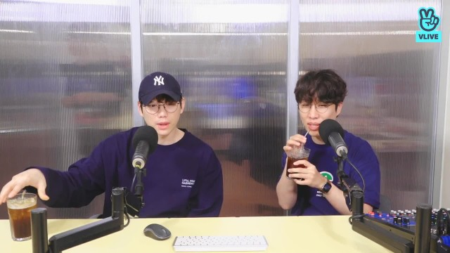 Kwon Jungyeol & Go Youngbae's 10Ran Night # #156 (What Do They Do?)