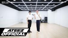 ATEEZ(에이티즈) - 'INCEPTION' Dance Tutorial