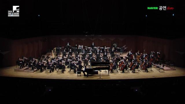 [다시보기] 2020 교향악축제 - 청주시립교향악단 1부